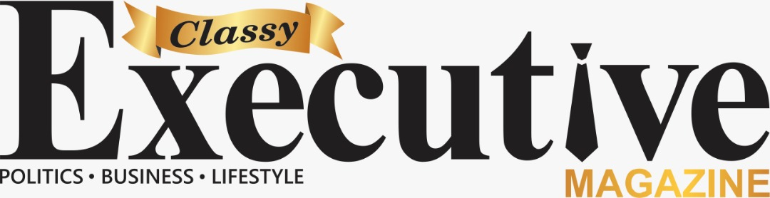 Classy Executive is a Nigerian business magazine. Published by CEO media & marketing limited. It features articles on finance,industry, investing and marketing. Classy Executive also reports on related subjects such as technology, communications, science, politics and law